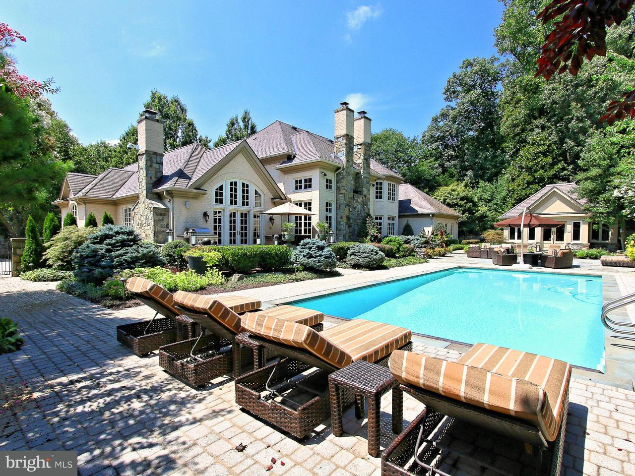 Single Family Home for Sale at 1165 Orlo Drive 1165 Orlo Drive McLean, Virginia 22102 United States