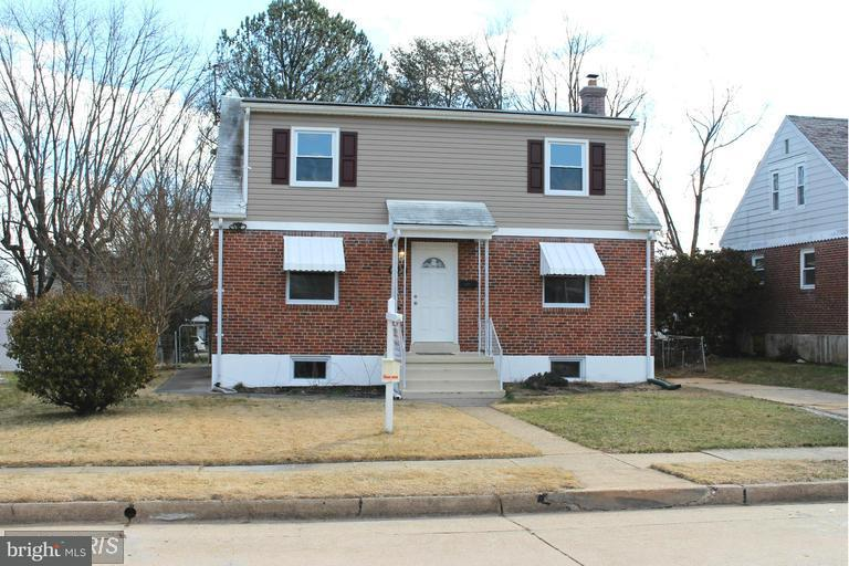 Other Residential for Rent at 6029 Alta Ave #1 Baltimore, Maryland 21206 United States