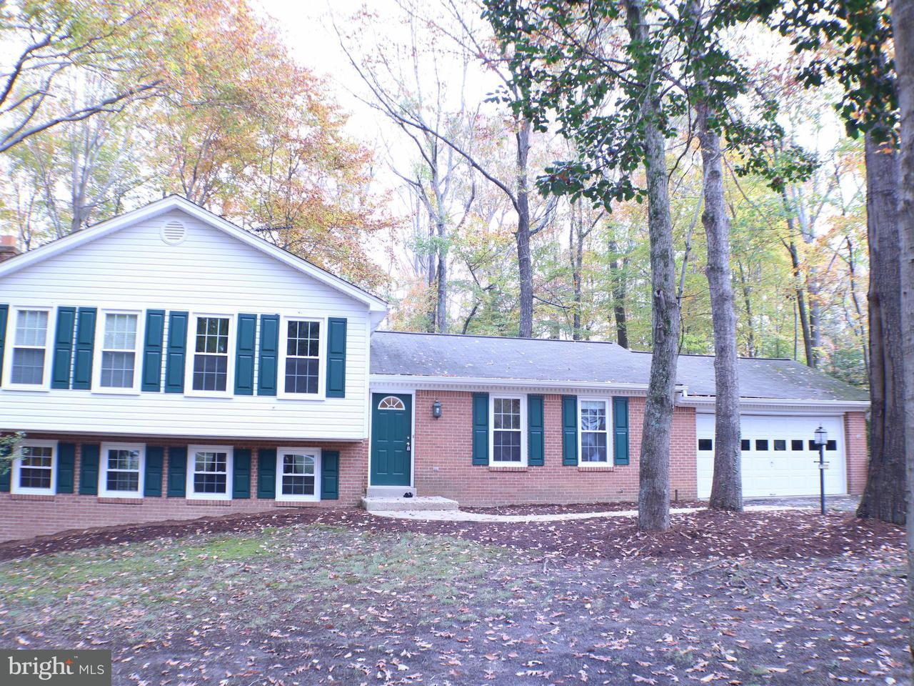 Single Family for Sale at 13115 East Cir Bryantown, Maryland 20617 United States