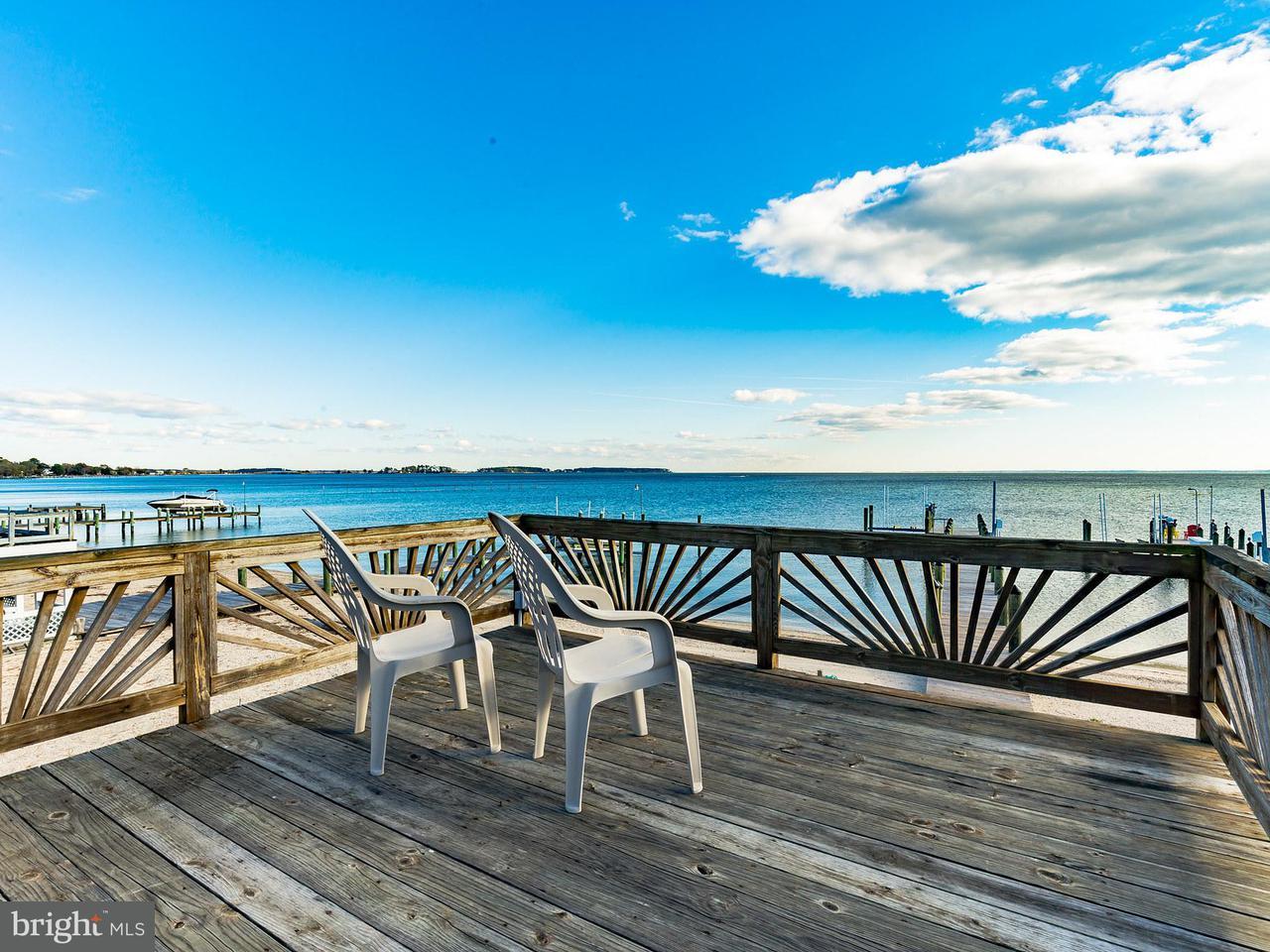 Einfamilienhaus für Verkauf beim 45092 Lighthouse Road 45092 Lighthouse Road Piney Point, Maryland 20674 Vereinigte Staaten