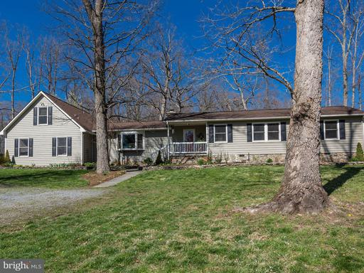 Property for sale at 20250 Woodtrail Rd, Round Hill,  VA 20141
