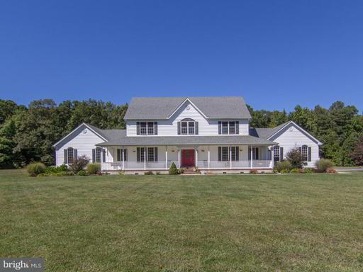 Property for sale at 28474 Sanderstown Rd, Trappe,  MD 21673