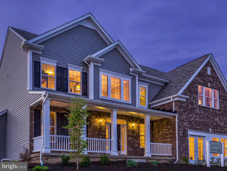 for                              Sales             at 0 Byron St #oakdale 2 Plan  Gerrardstown, West Virginia 25420 United States