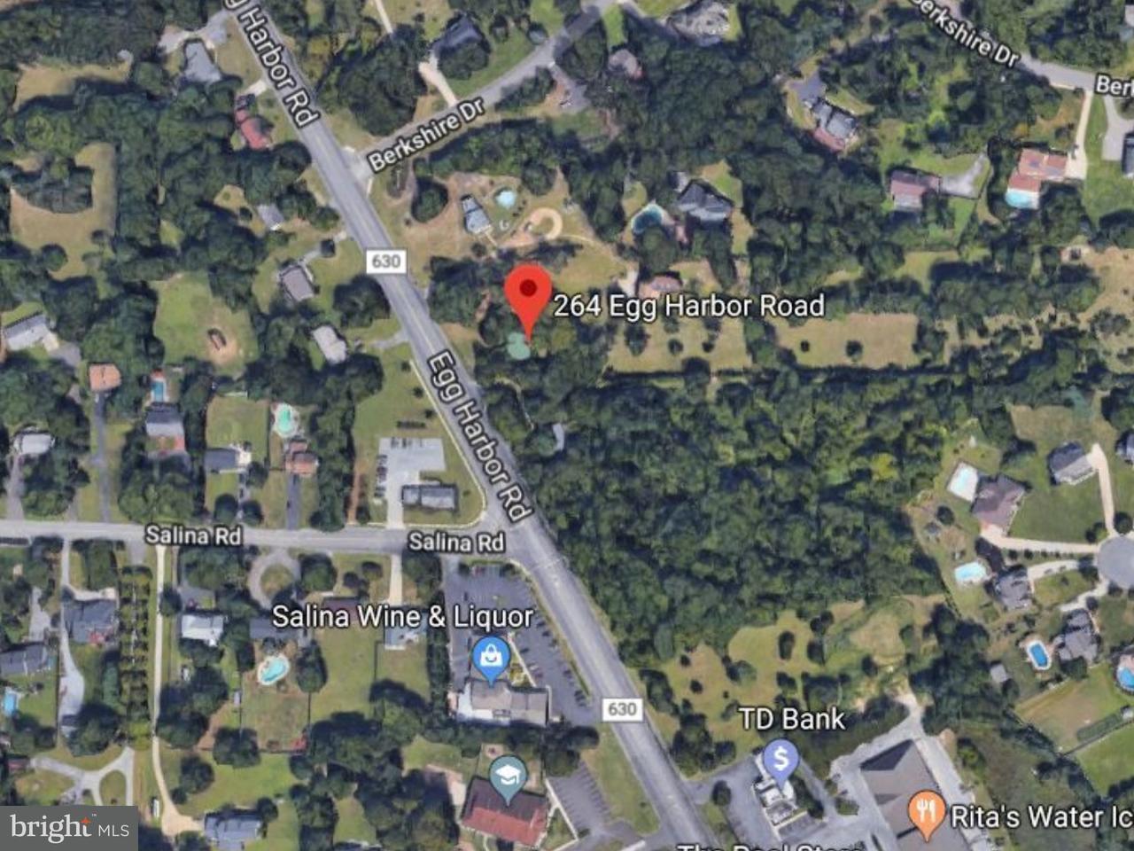 Nhà ở một gia đình vì Bán tại 328 HURFFVILLE GRENLOCH Road Sewell, New Jersey 08080 Hoa Kỳ