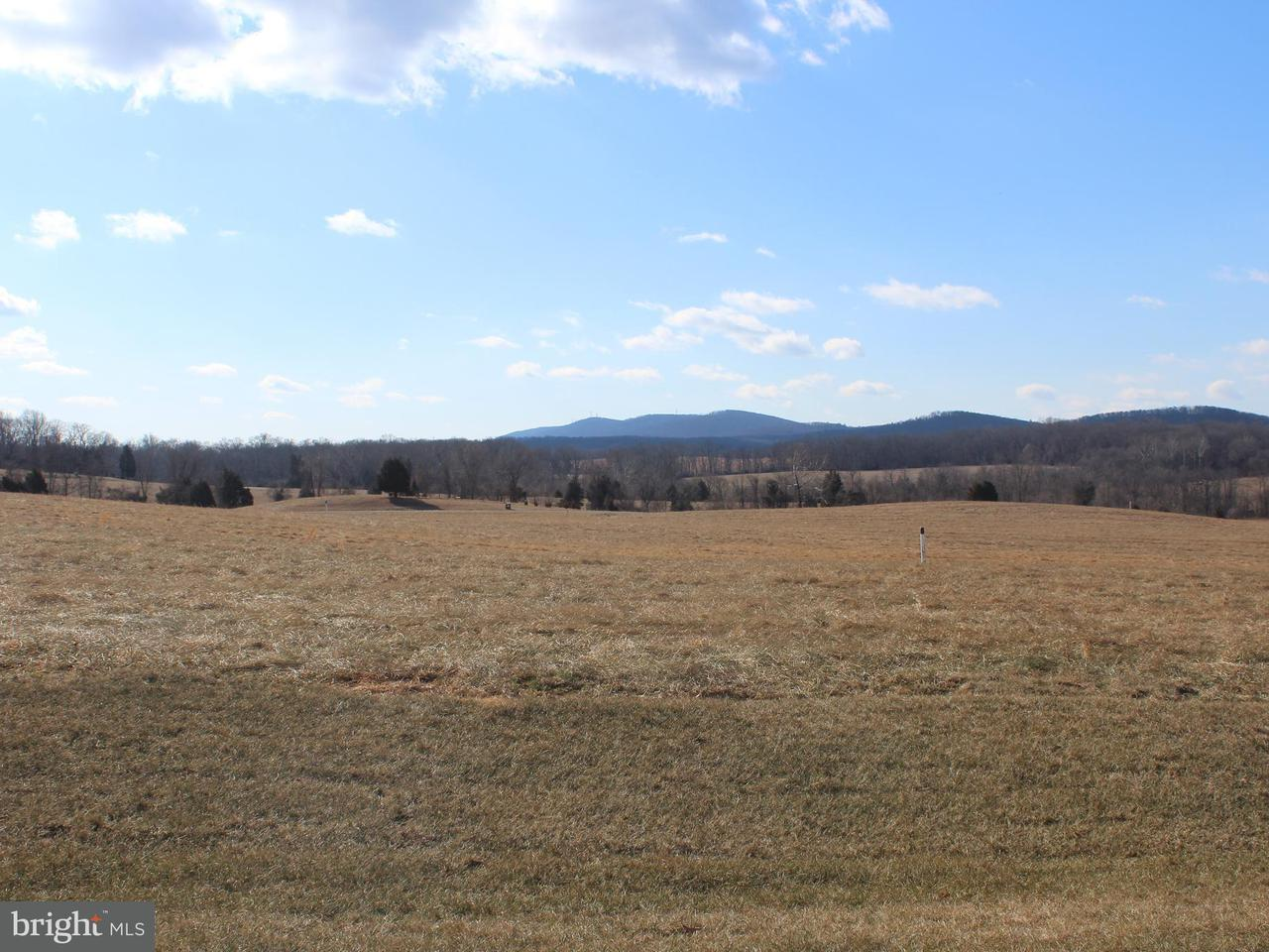 Land for Sale at 22847 Creighton Farms Drive 22847 Creighton Farms Drive Leesburg, Virginia 20175 United States