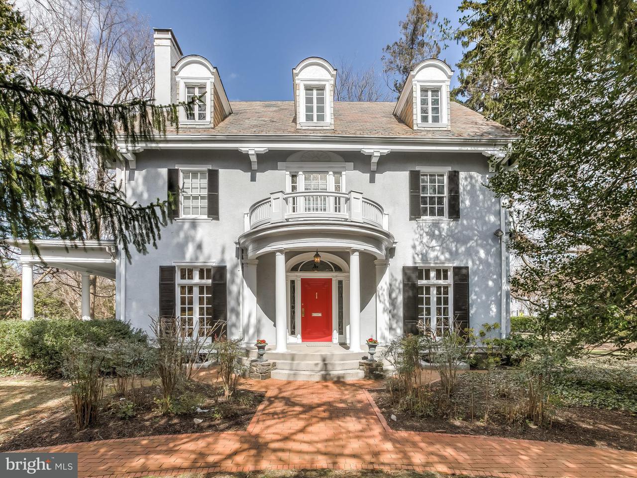 Einfamilienhaus für Verkauf beim 2 Beechdale Road 2 Beechdale Road Baltimore, Maryland 21210 Vereinigte Staaten