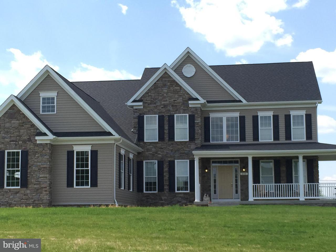 Einfamilienhaus für Verkauf beim 1237r Baldwin Mill Road 1237r Baldwin Mill Road Jarrettsville, Maryland 21084 Vereinigte Staaten