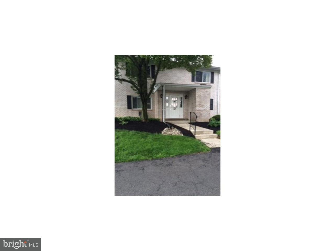 Single Family Home for Rent at 26 PARK AVE #D54 Chalfont, Pennsylvania 18914 United States