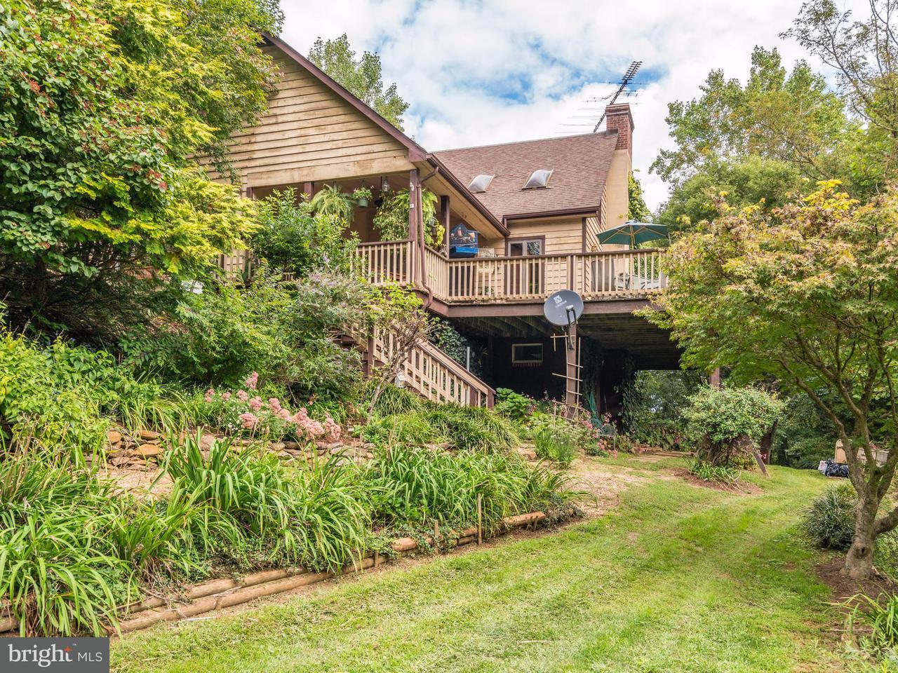 Farm for Sale at 6296 River Garden Lane 6296 River Garden Lane Rixeyville, Virginia 22737 United States