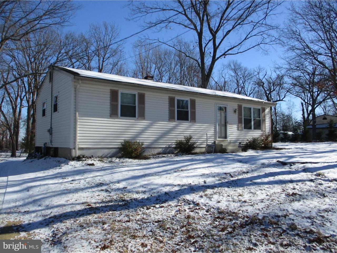 Частный односемейный дом для того Аренда на 537 MAIN Street Sewell, Нью-Джерси 08080 Соединенные Штаты