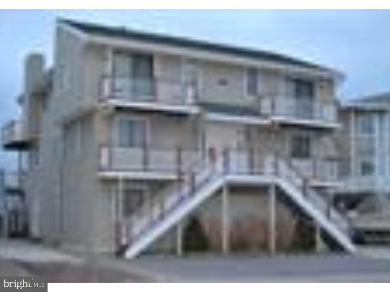 Townhouse for Sale at 7722 S ROBERTS Avenue Sea Isle City, New Jersey 08243 United States
