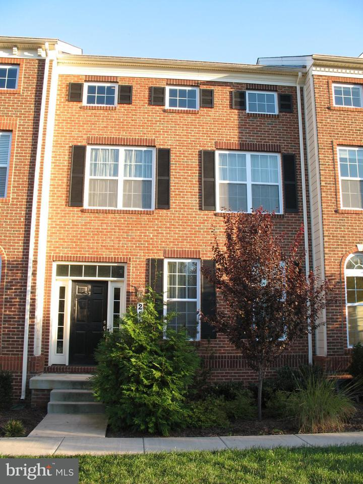 Other Residential for Rent at 2112 Split Creek Ln Hanover, Maryland 21076 United States