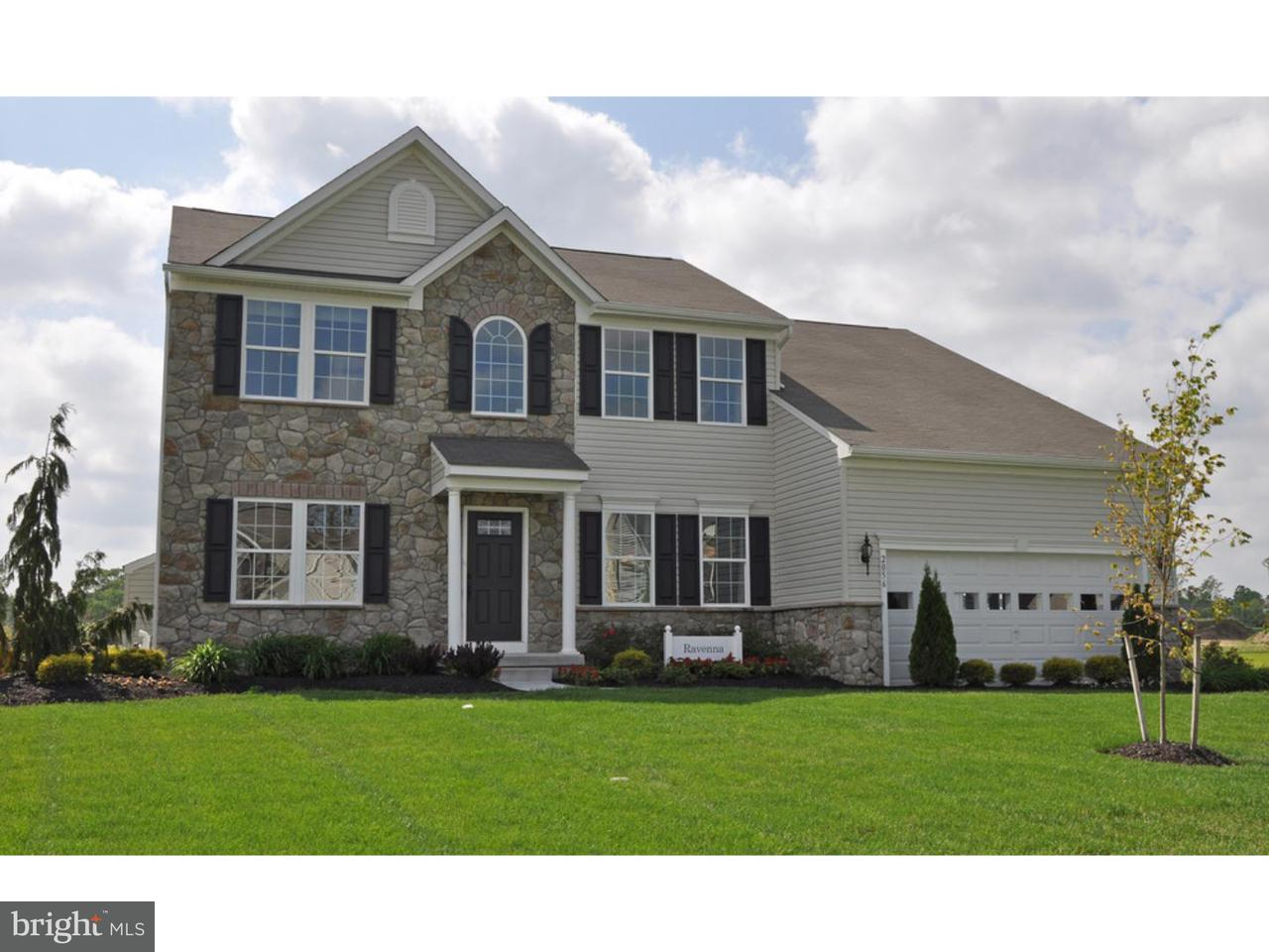 Single Family Home for Sale at 2 EAST CROSSING Drive Mount Royal, New Jersey 08061 United States