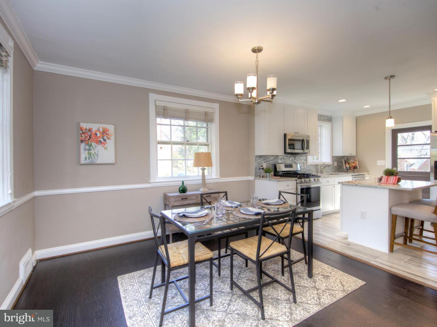 Single Family for Sale at 1103 Argonne Dr Baltimore, Maryland 21218 United States