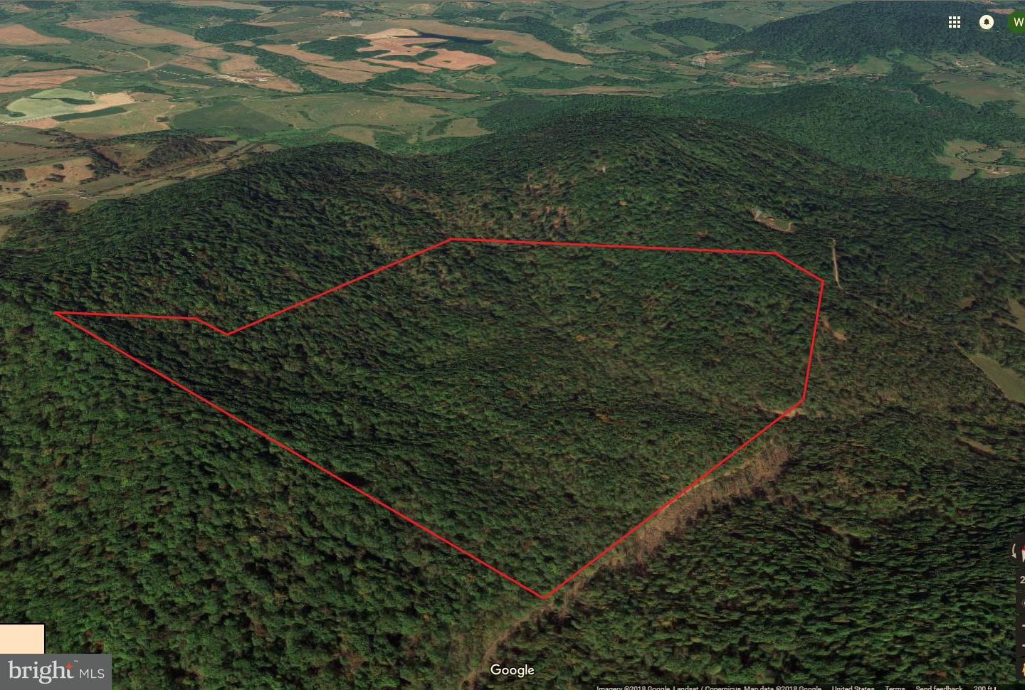 Land for Sale at House Hollow Rd Sperryville, Virginia 22740 United States