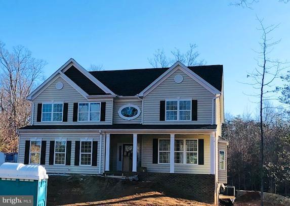 Casa Unifamiliar por un Venta en 2848 Deer Creek Court 2848 Deer Creek Court Indian Head, Maryland 20640 Estados Unidos