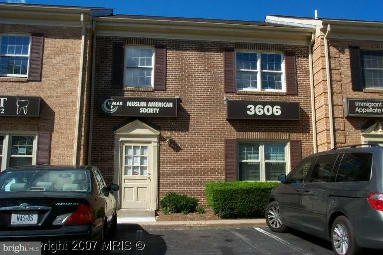 Commercial for Sale at 3606 Forest Dr #6 Alexandria, Virginia 22302 United States