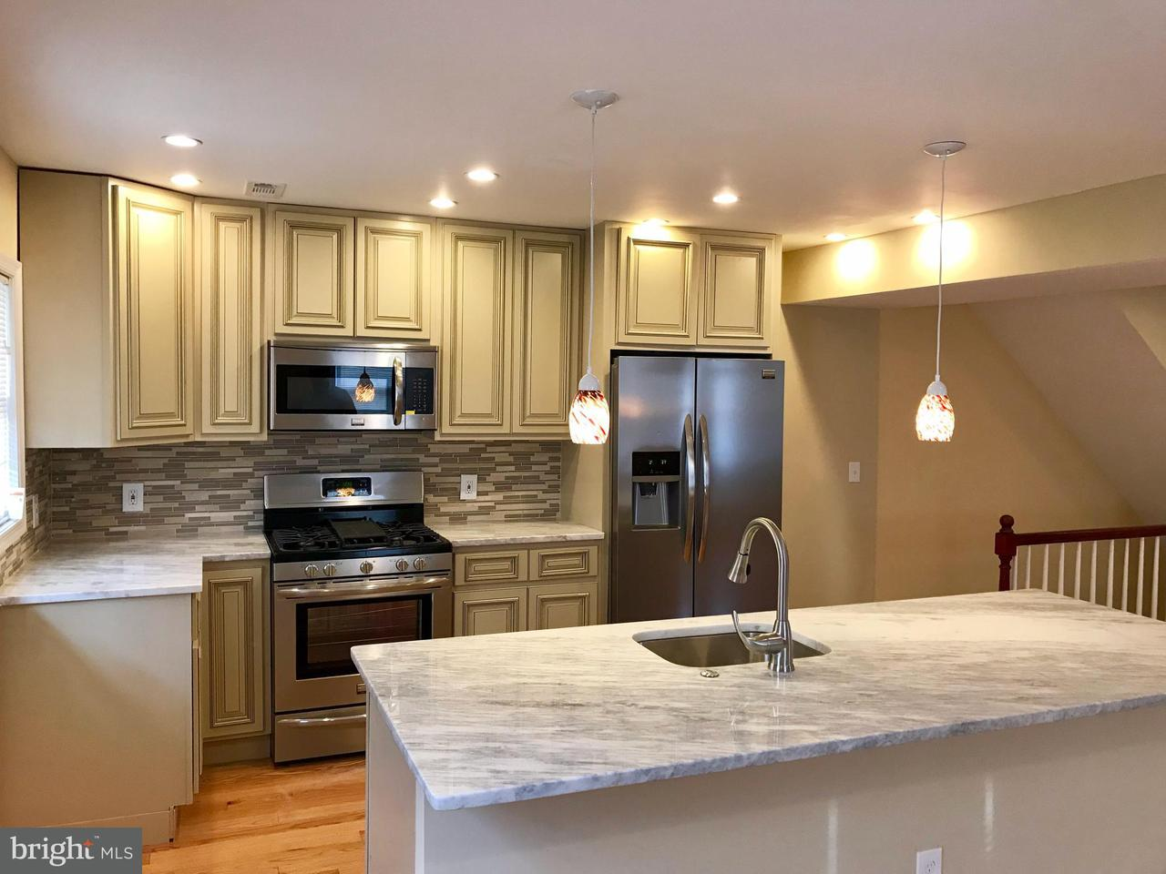 Single Family for Sale at 4708 Loch Raven Blvd Baltimore, Maryland 21239 United States