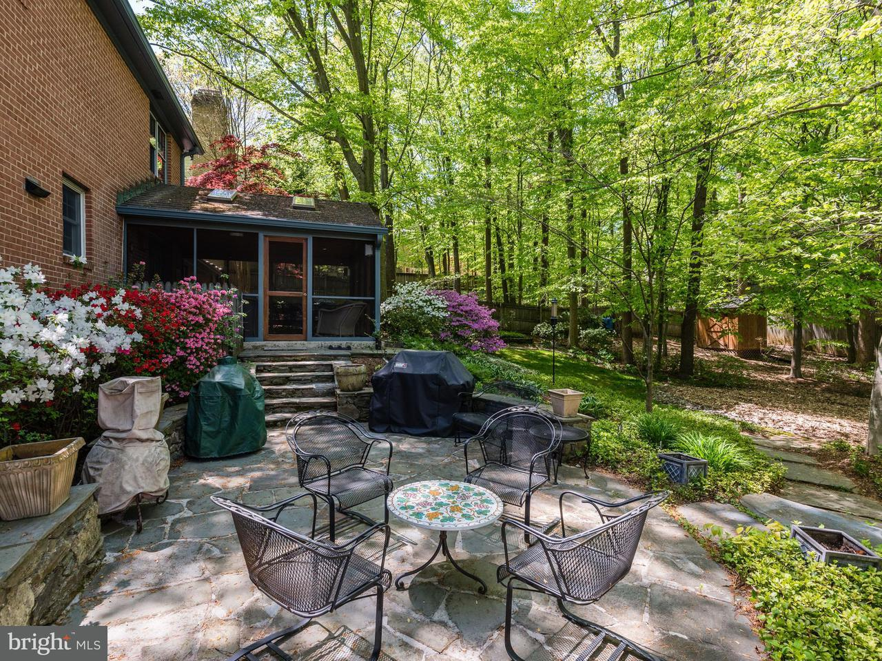 Single Family for Sale at 4087 Ridgeview Cir McLean, Virginia 22101 United States