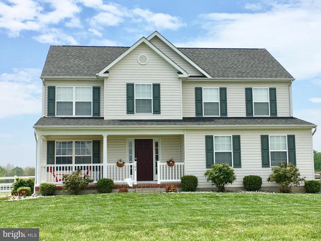 Villa per Vendita alle ore 103 Trevors Court 103 Trevors Court Queenstown, Maryland 21658 Stati Uniti