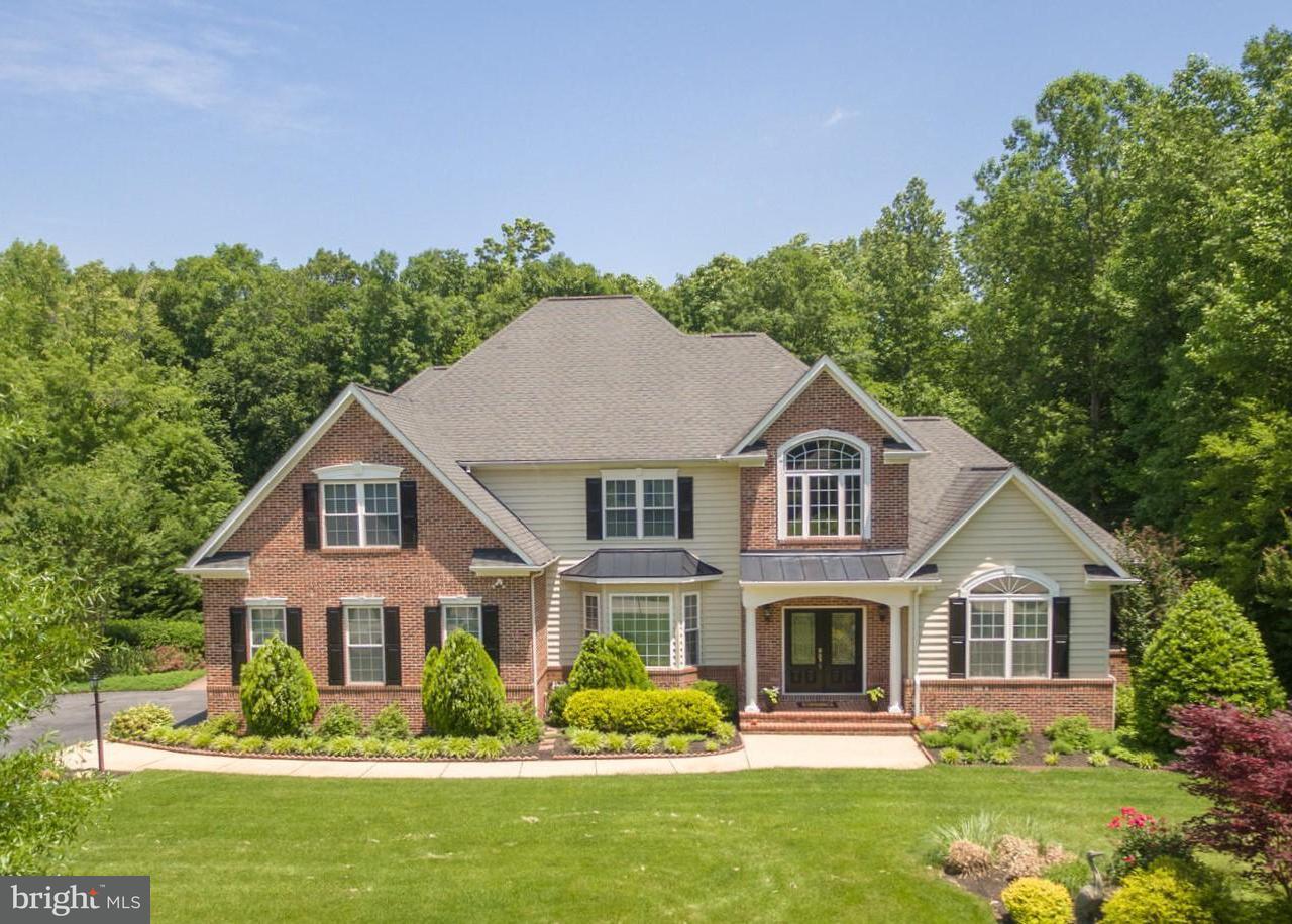 一戸建て のために 売買 アット 9595 Covenant Court 9595 Covenant Court Owings, メリーランド 20736 アメリカ合衆国