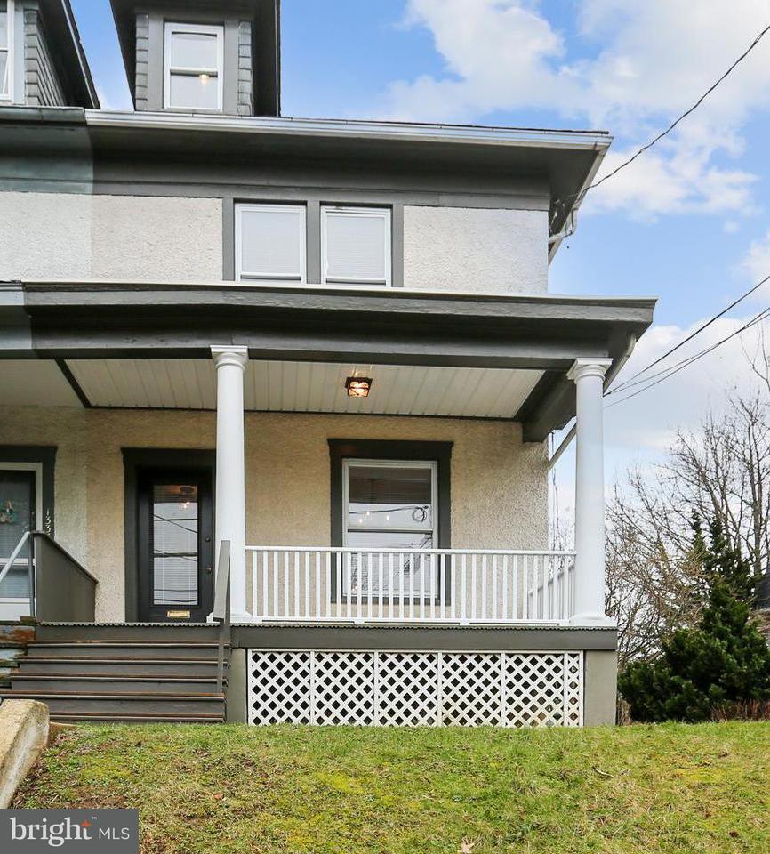 Casa unifamiliar adosada (Townhouse) por un Venta en 1331 Monroe St Ne 1331 Monroe St Ne Washington, Distrito De Columbia 20017 Estados Unidos