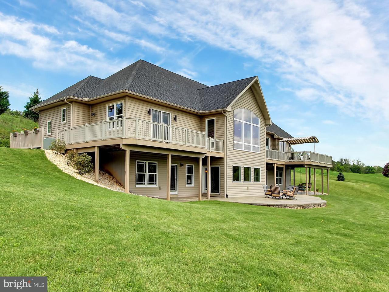 Μονοκατοικία για την Πώληση στο 267 Mt Tabor Road 267 Mt Tabor Road Gardners, Πενσιλβανια 17324 Ηνωμενεσ Πολιτειεσ