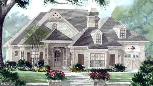 独户住宅 为 销售 在 13 Swift River Way 13 Swift River Way Martinsburg, 西弗吉尼亚州 25401 美国