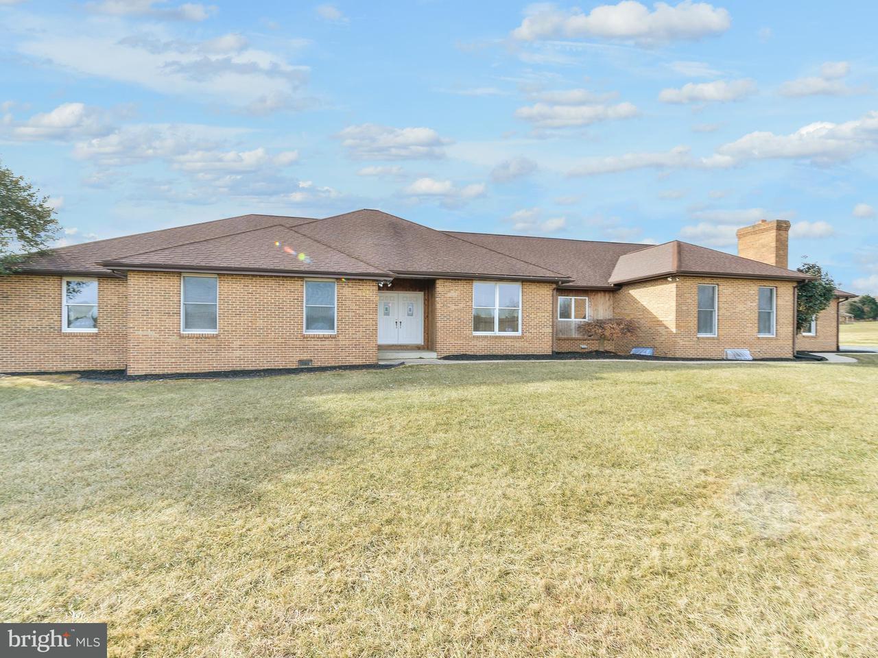 Casa Unifamiliar por un Venta en 632 Gilbert Road 632 Gilbert Road Aberdeen, Maryland 21001 Estados Unidos