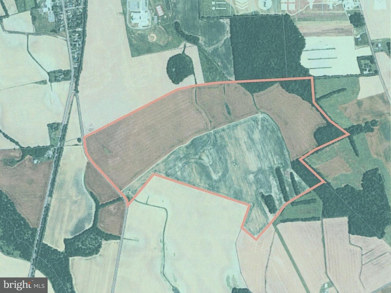 Land for Sale at Elevator Road Elevator Road Sudlersville, Maryland 21668 United States