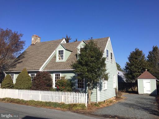 Property for sale at 103 Locust St, Saint Michaels,  MD 21663