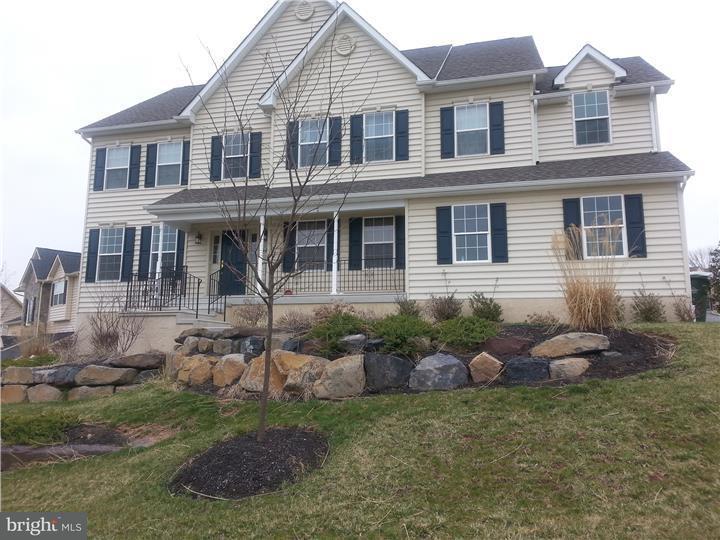 Maison unifamiliale pour l à louer à 2608 BRIDLE PATH Road East Norriton, Pennsylvanie 19403 États-Unis