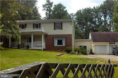 Single Family for Sale at 20408 Old Hermanville Rd Park Hall, Maryland 20667 United States
