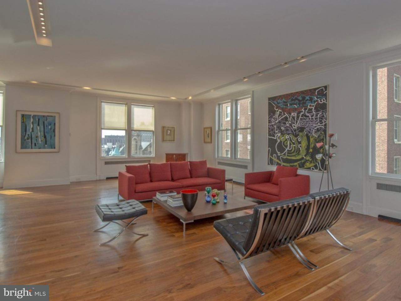 Μονοκατοικία για την Πώληση στο 237 S 18TH ST #6B Philadelphia, Πενσιλβανια 19103 Ηνωμενεσ Πολιτειεσ