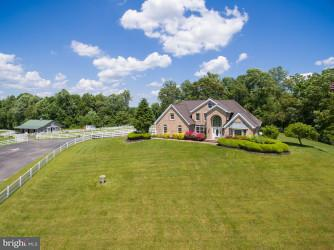 Farm for Sale at 8425 Sam Hill Drive 8425 Sam Hill Drive Owings, Maryland 20736 United States