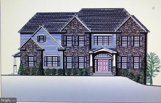 단독 가정 주택 용 매매 에 6517 Heather Glen Way 6517 Heather Glen Way Clarksville, 메릴랜드 21029 미국