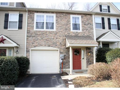 Property for sale at 112 Red Oak Ct #3, Honey Brook,  PA 19344