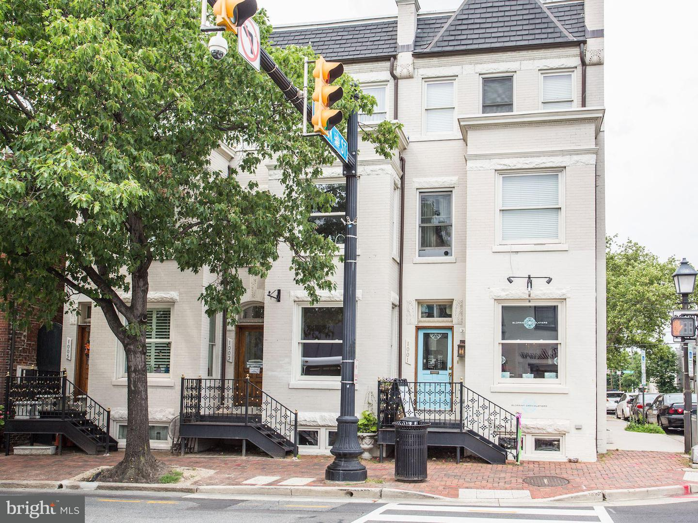 Other Residential for Rent at 1003 King St Alexandria, Virginia 22314 United States