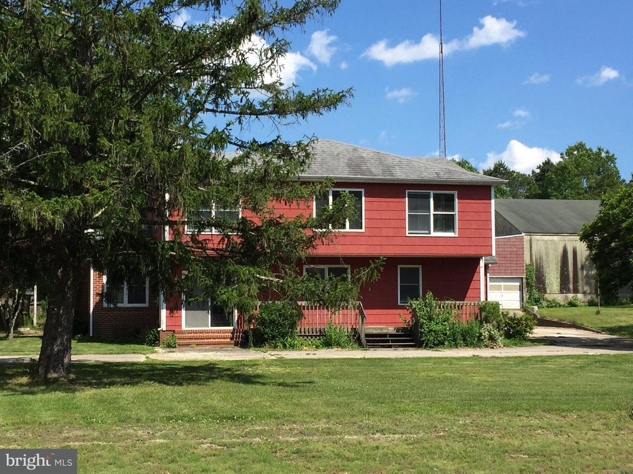 Maison unifamiliale pour l Vente à 4014 SPRUCE Avenue Egg Harbor Township, New Jersey 08234 États-Unis