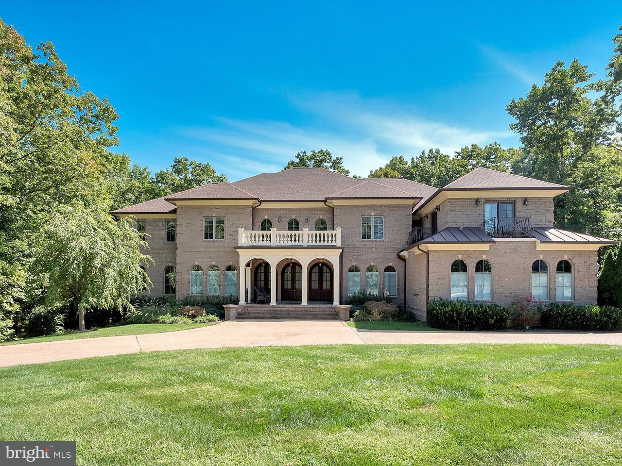 一戸建て のために 売買 アット 11132 Vanderbilt Cv 11132 Vanderbilt Cv Spotsylvania, バージニア 22551 アメリカ合衆国