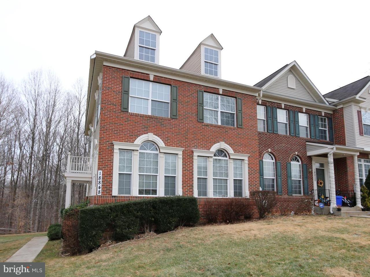 Other Residential for Rent at 18848 Broken Oak Rd Boyds, Maryland 20841 United States