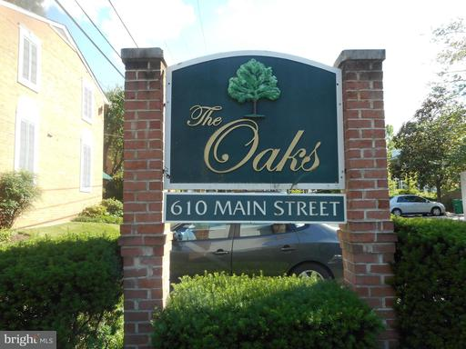 Property for sale at 610 Main St #514, Laurel,  MD 20707