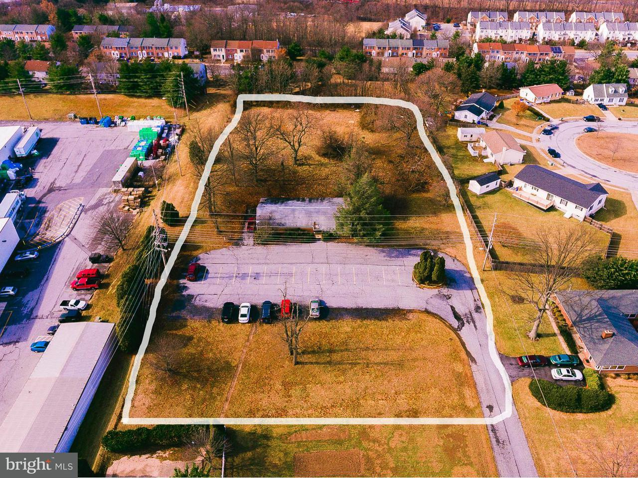 Commercial for Sale at 4 Culwell Drive 4 Culwell Drive Mount Airy, Maryland 21771 United States
