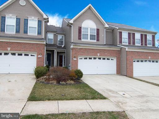 Property for sale at 540 Berrycrest Way, Aberdeen,  MD 21001