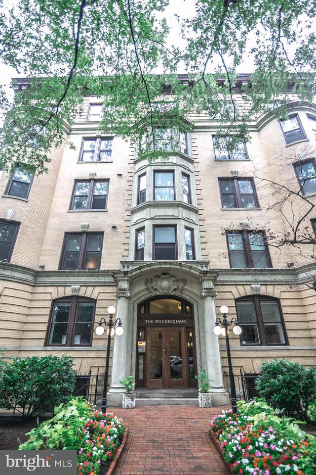 Condominium for Sale at 1317 Rhode Island Ave NW #202 Washington, District Of Columbia 20005 United States