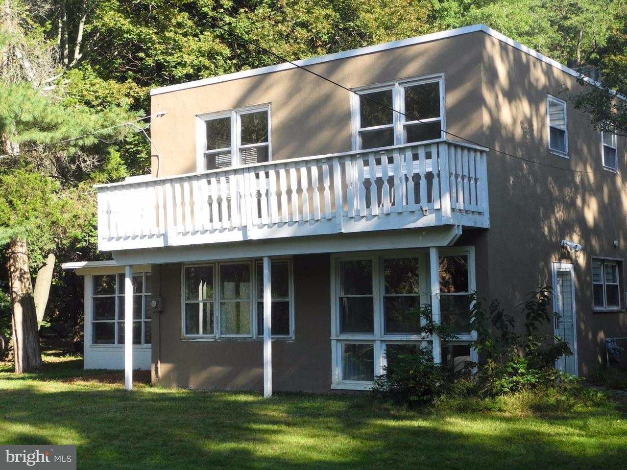 联栋屋 为 销售 在 36 FARM Lane Roosevelt, 新泽西州 08555 美国