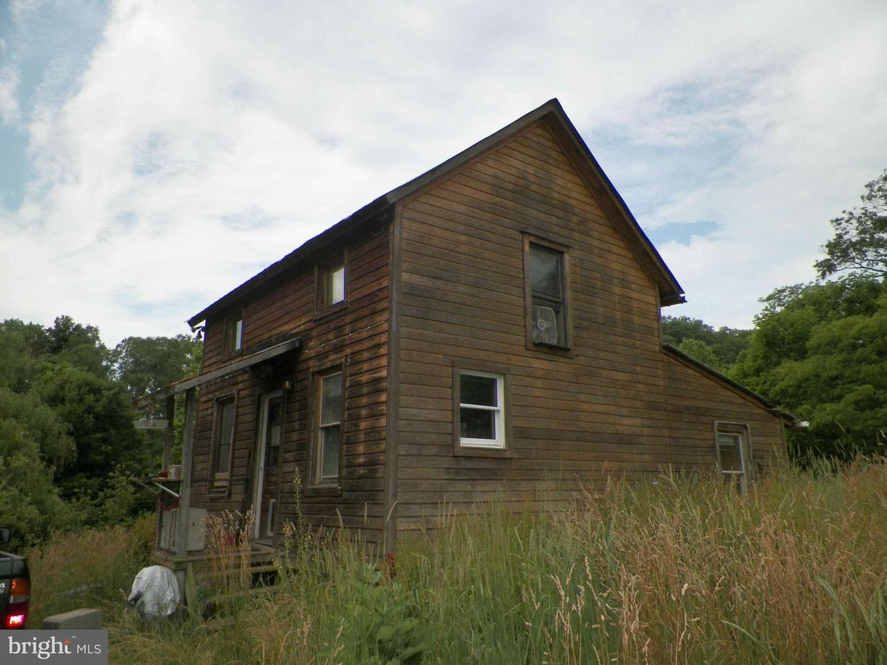 Farm for Sale at 0 Jones Springs West Hedgesville, West Virginia 25427 United States
