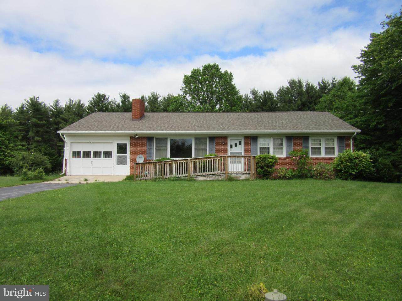 Single Family for Sale at 1329 Thurston Rd Dickerson, Maryland 20842 United States