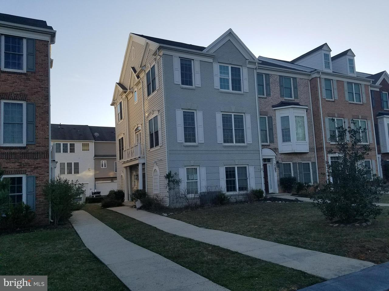 Single Family for Sale at 3287 Fort Lincoln Dr NE Washington, District Of Columbia 20018 United States