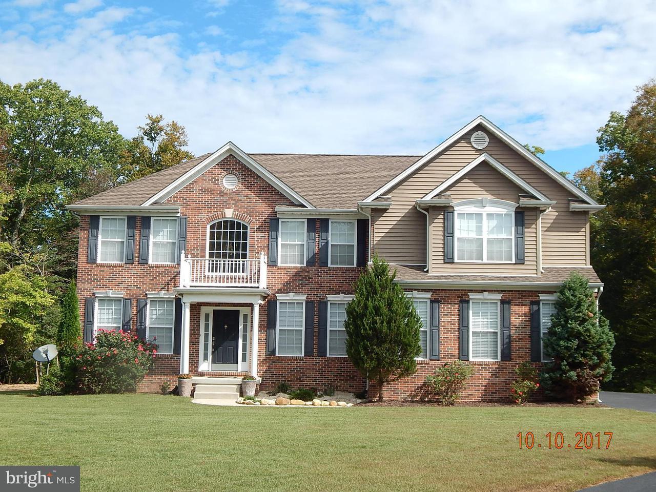 独户住宅 为 销售 在 46200 Craney Cove Lane 46200 Craney Cove Lane Great Mills, 马里兰州 20634 美国